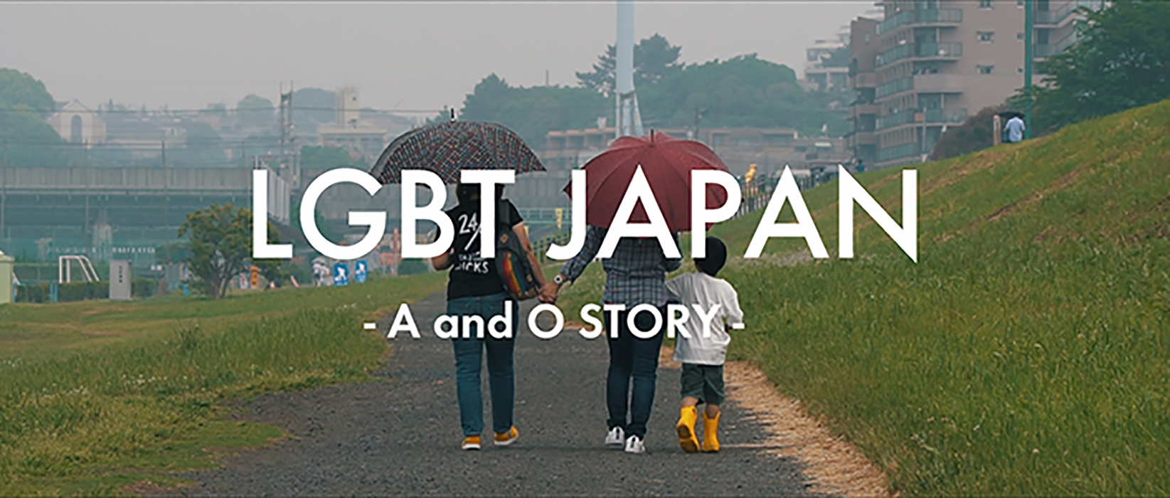 LGBT JAPAN A and O's Story