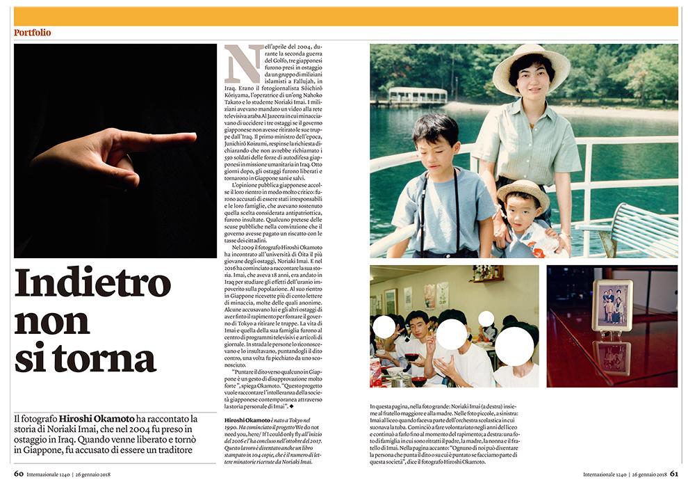 Internazional Magazine