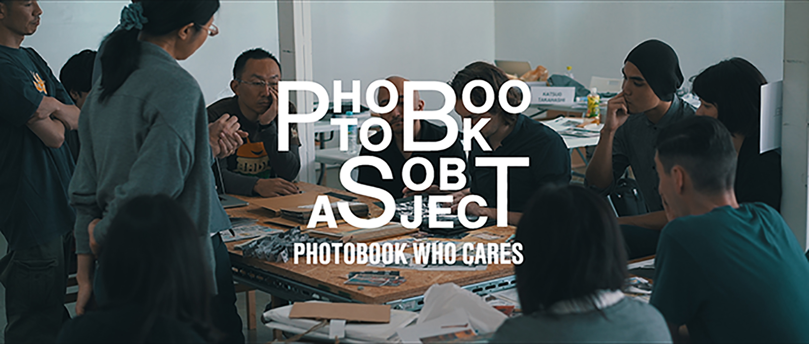 Photobook As Object